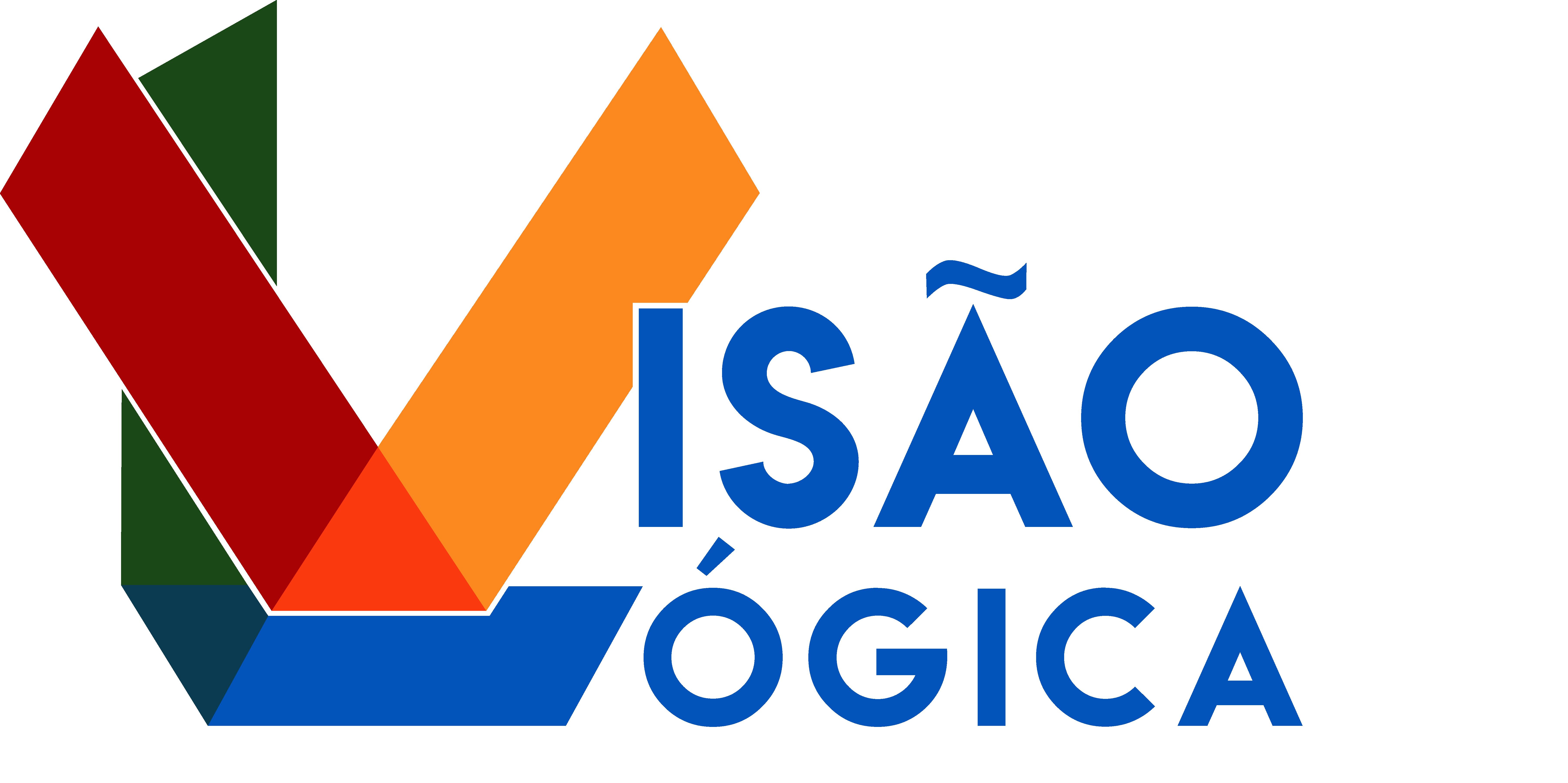 Logo Visão Lógica Software