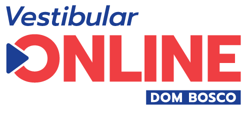 Faça o vestibular online Dom Bosco
