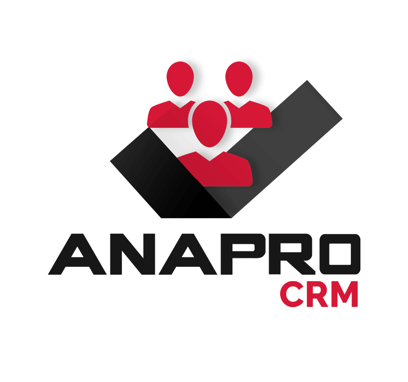 ANAPRO CRM