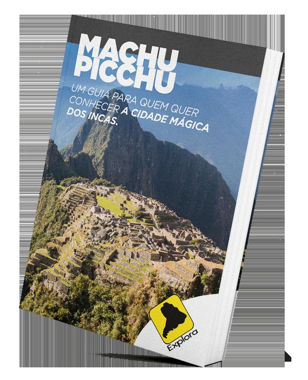 Guia sobre Machu Picchu