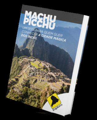 Guia Explora Machu Picchu