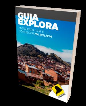 Guia Explora Bolivia