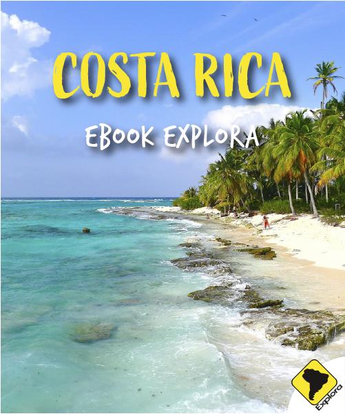 Guia Explora Costa Rica