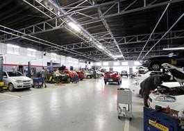 Plano de Contas para oficina Mecânica e Auto Center