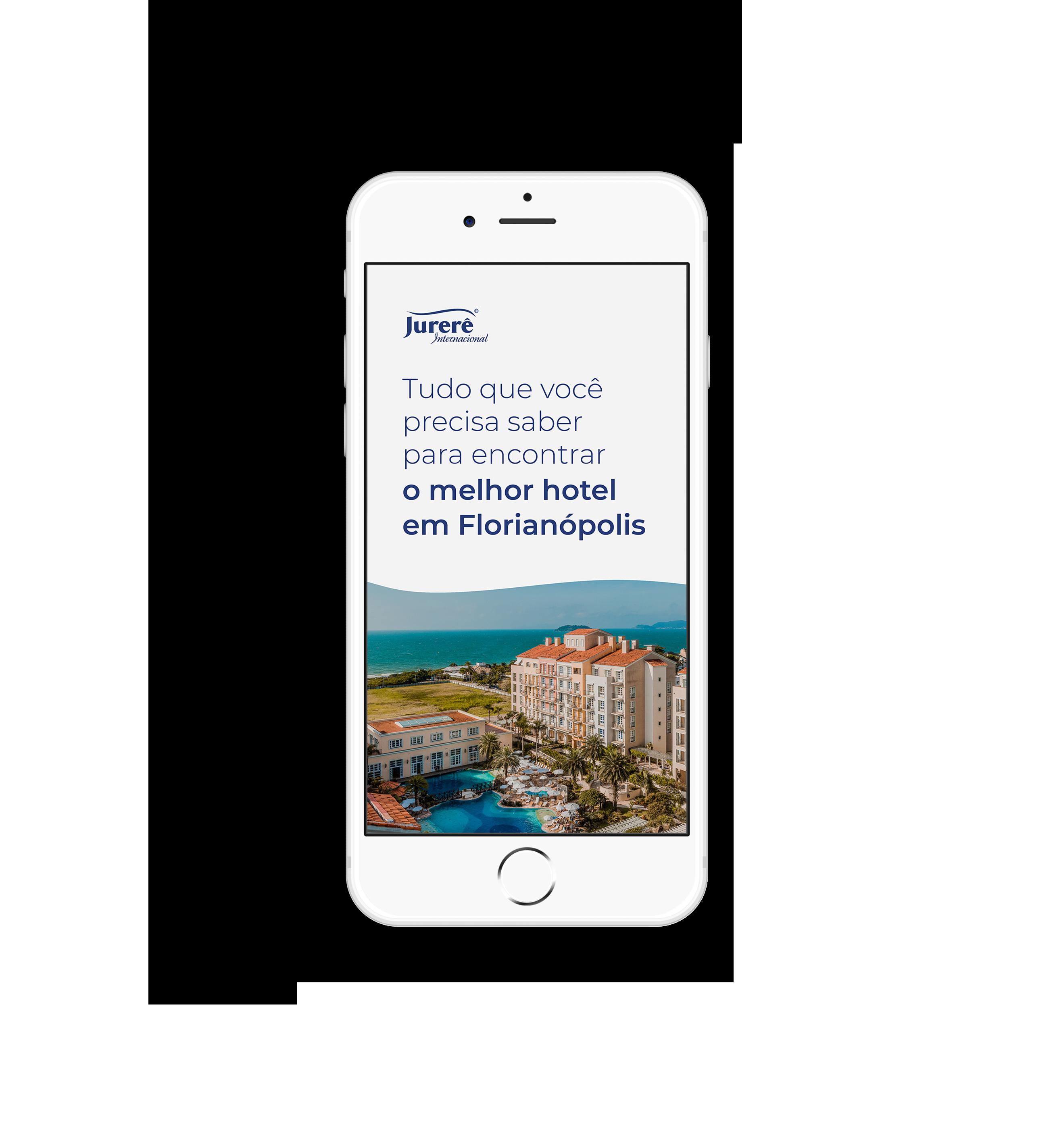 Tudo que você precisa saber para encontrar o melhor hotel em Florianópolis