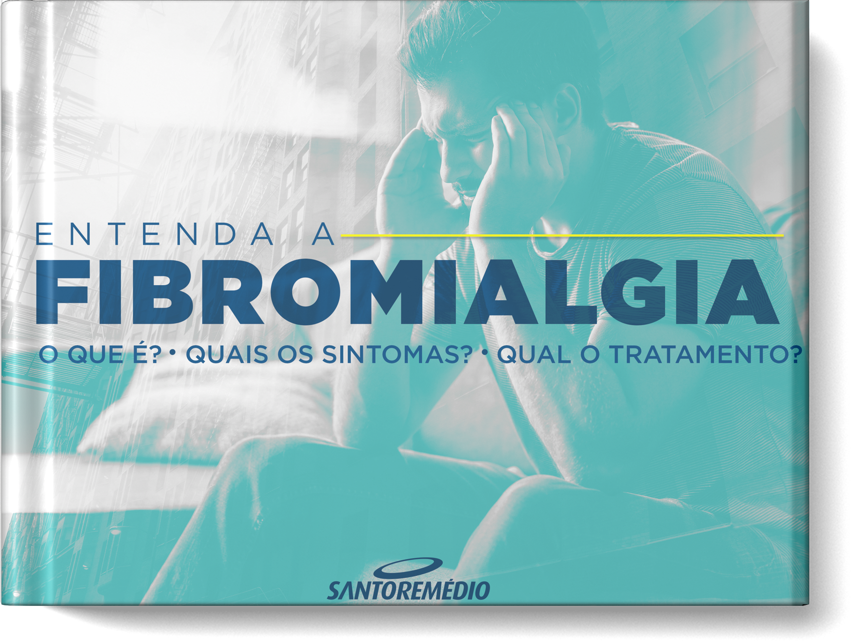Entenda a Fibromialgia