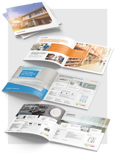 Catálogo Comfort Door-2020