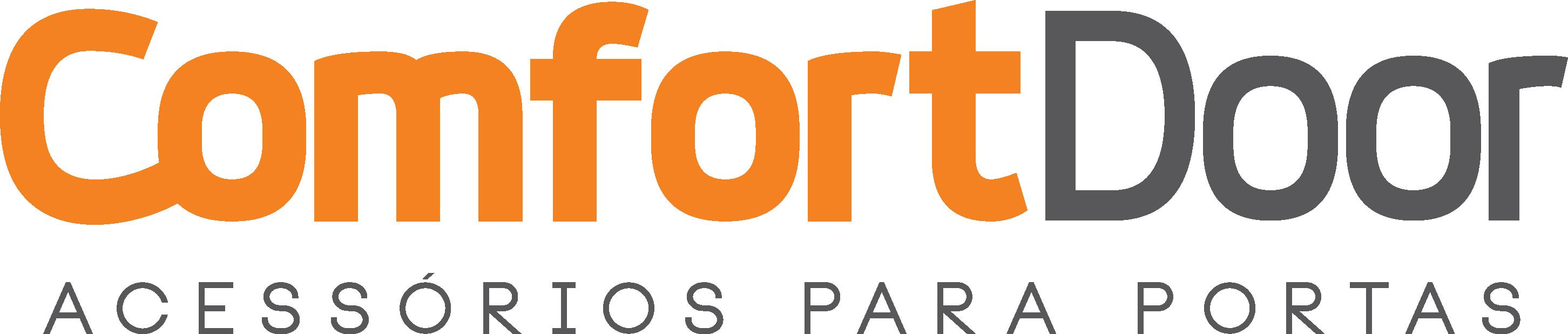 Logomarca Comfort Door