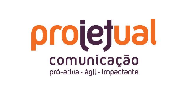 Logo Projetual
