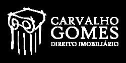 Logotipo Carvalho Gomes Direito Imobiliário
