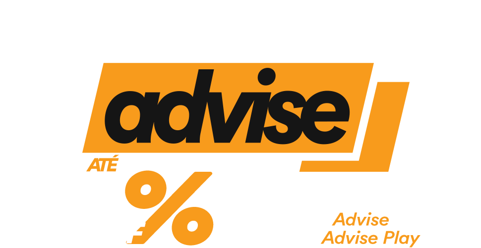 Black Advise - Até 40% OFF