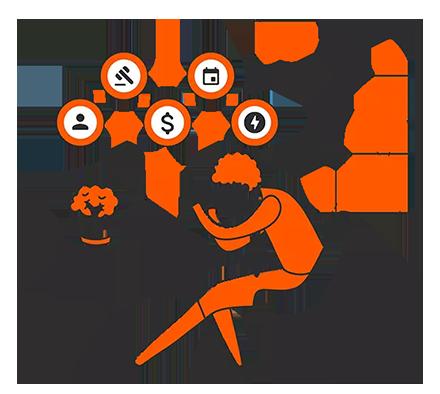 Gerencie sua rotina no software jurídico feito para você  - Advise Hub