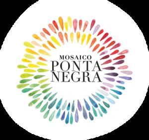 Mosaico Ponta Negra