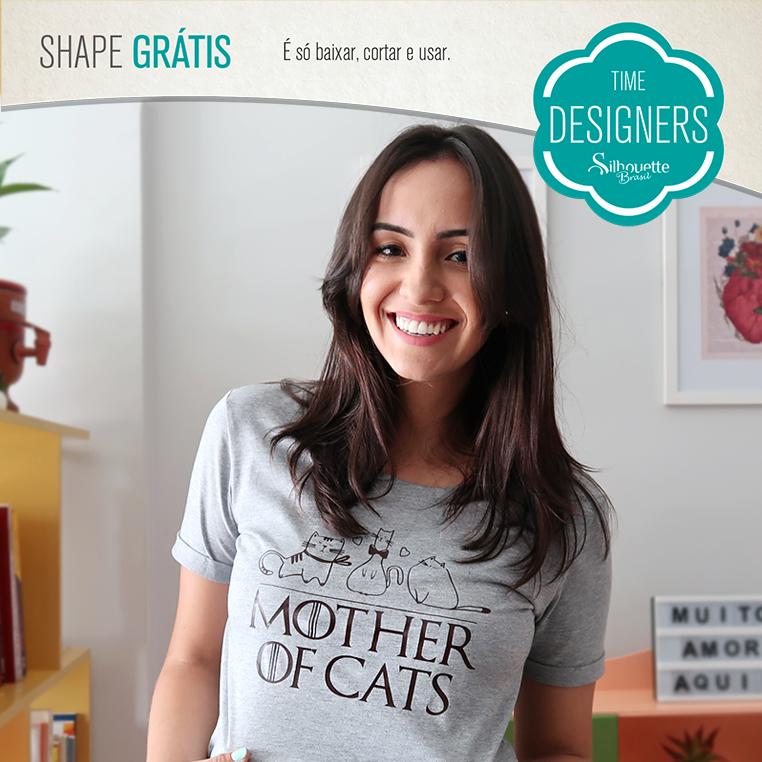 Shape Grátis - Como estampar camisetas em casa