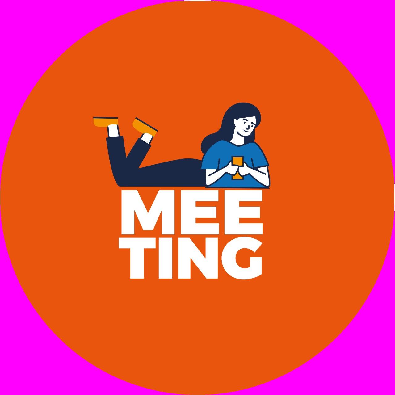 Modalidade Meeting