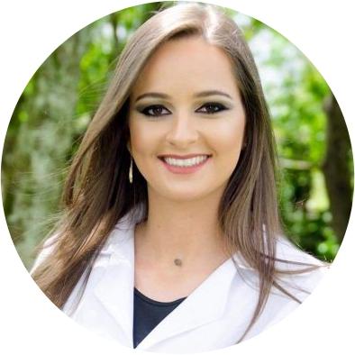 Letícia Rodrigues Burkert nutricionista pelotas