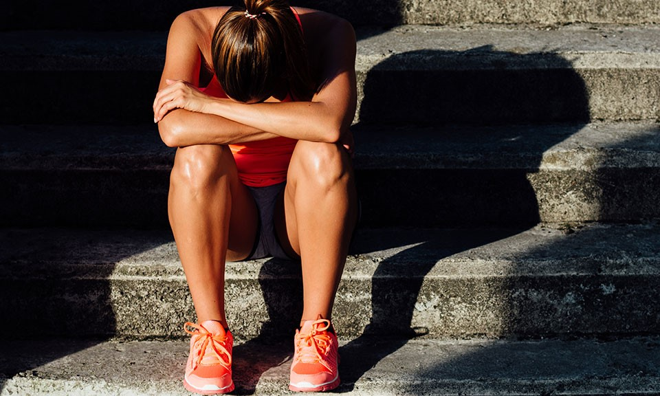 How to Spot the Signs of Overtraining