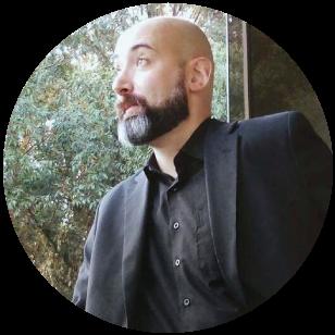 Instrutor Carlos Almada