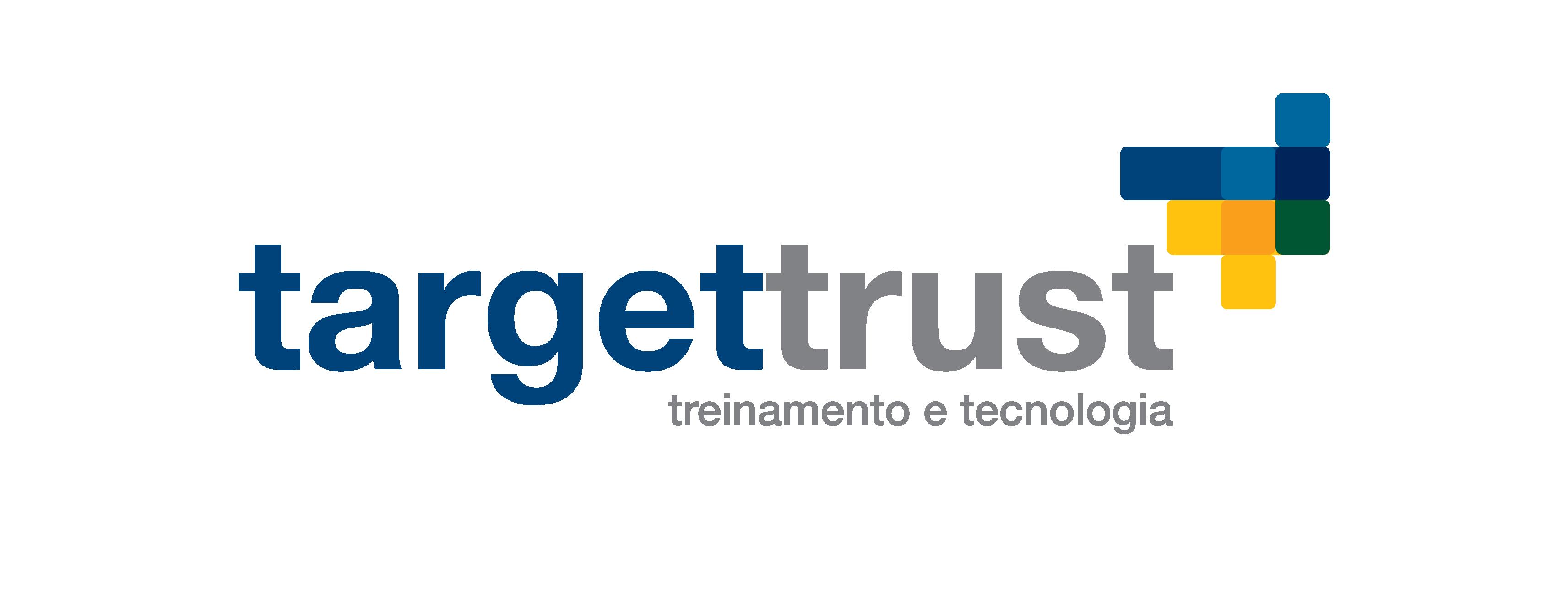Logotipo TargetTrust