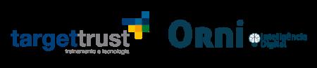 Logotipo da TargetTrust e Orni