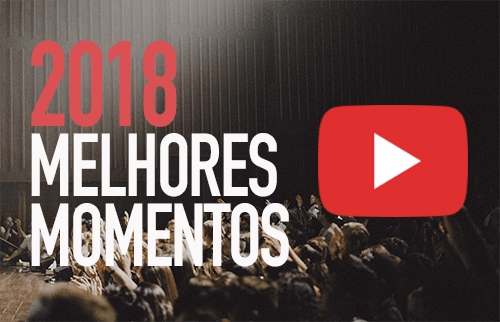 vídeo do evento pet
