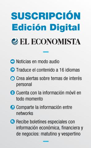 EL ECONOMISTA - Edición Digital