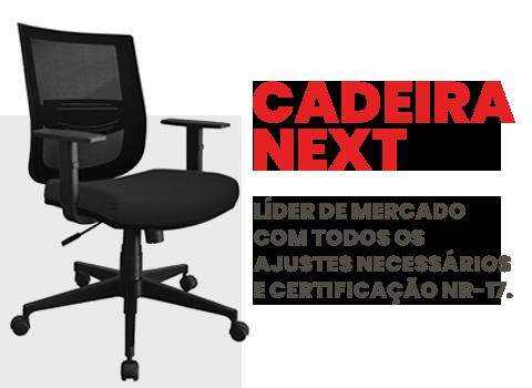 Cadeira Next