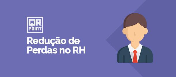 material perdas no RH
