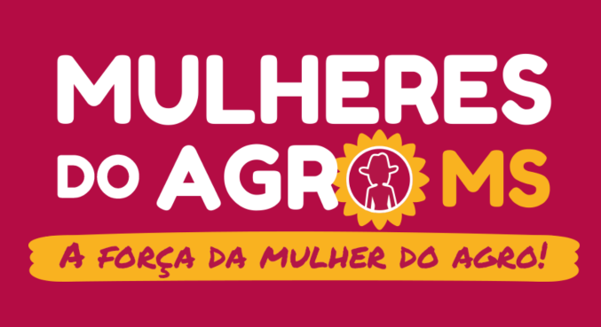Marca Mulheres do Agro MS