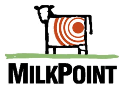 Marca da MilkPoint