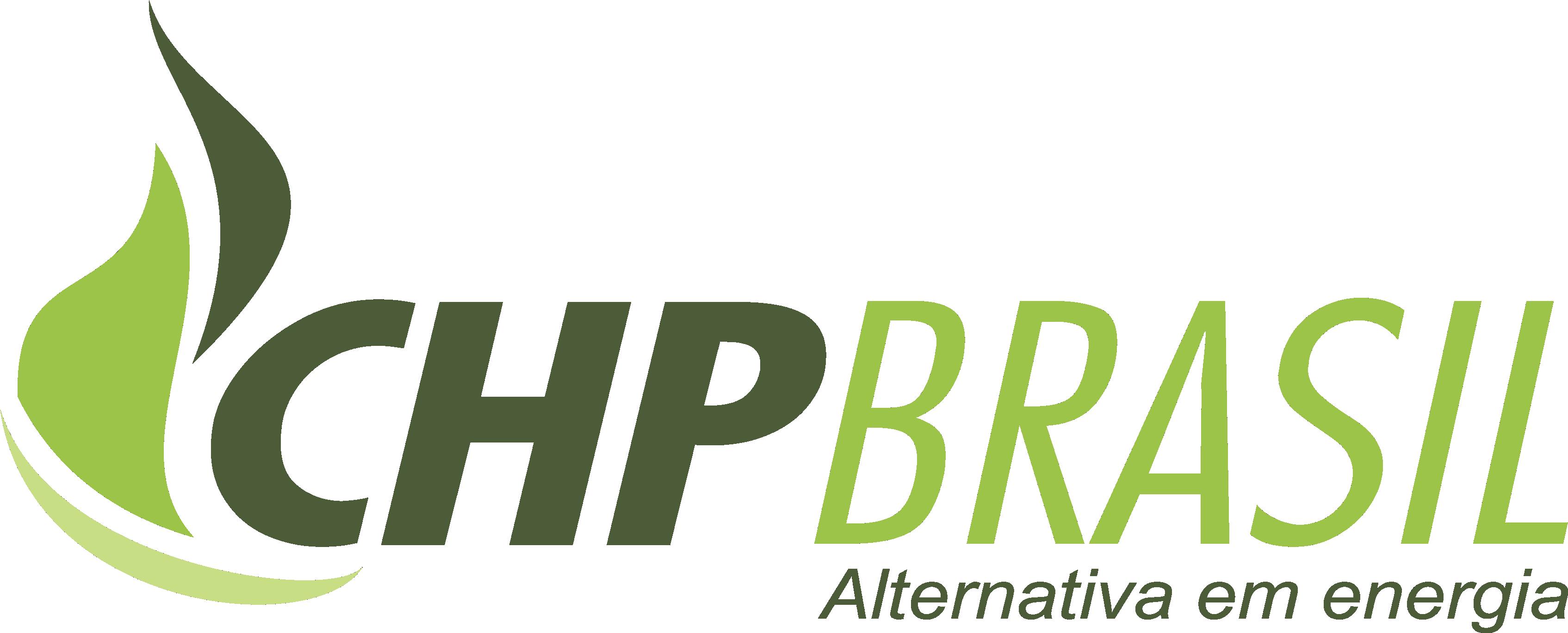 Logo CHP Brasil