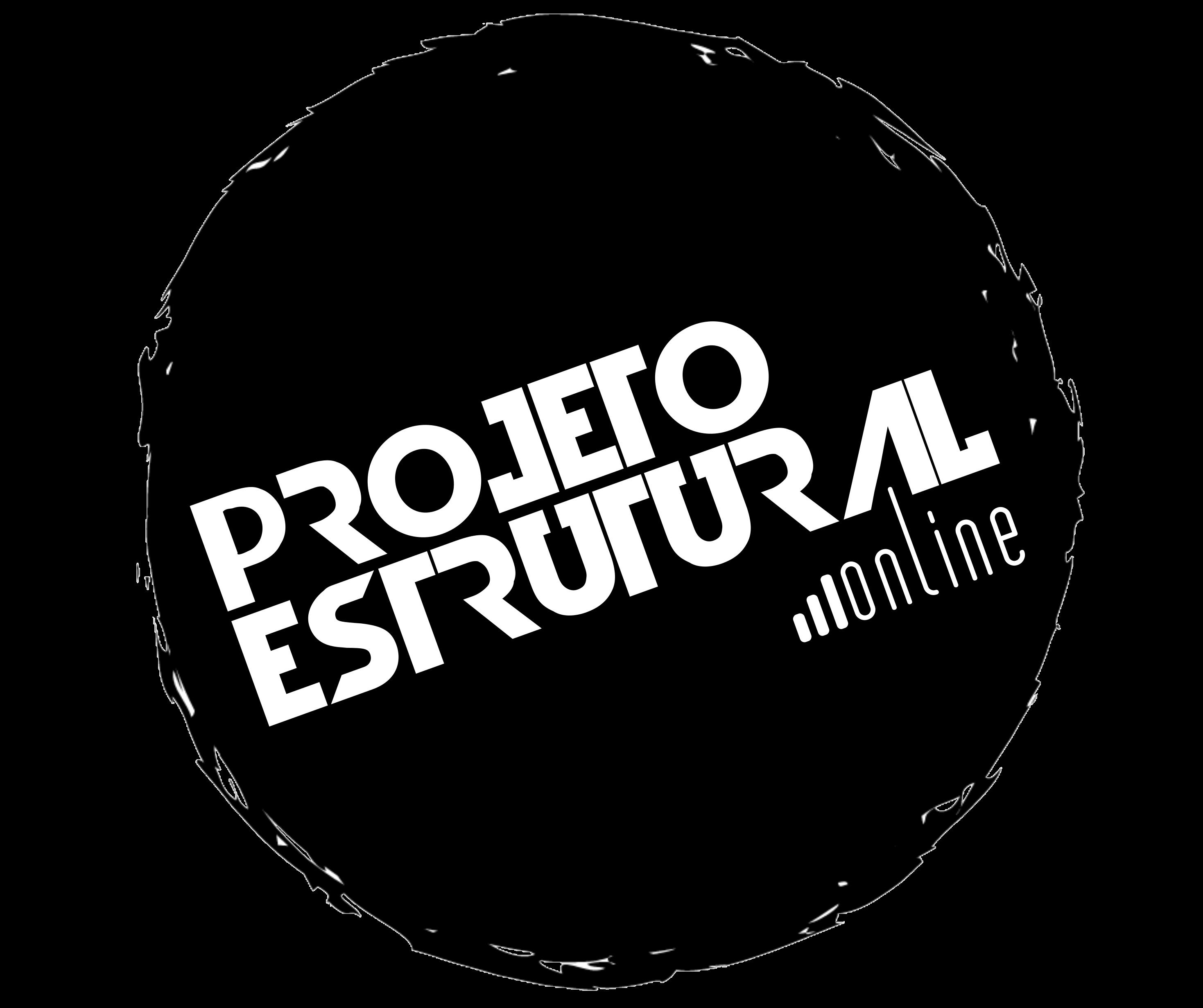 Logo Projeto Estrutural Online