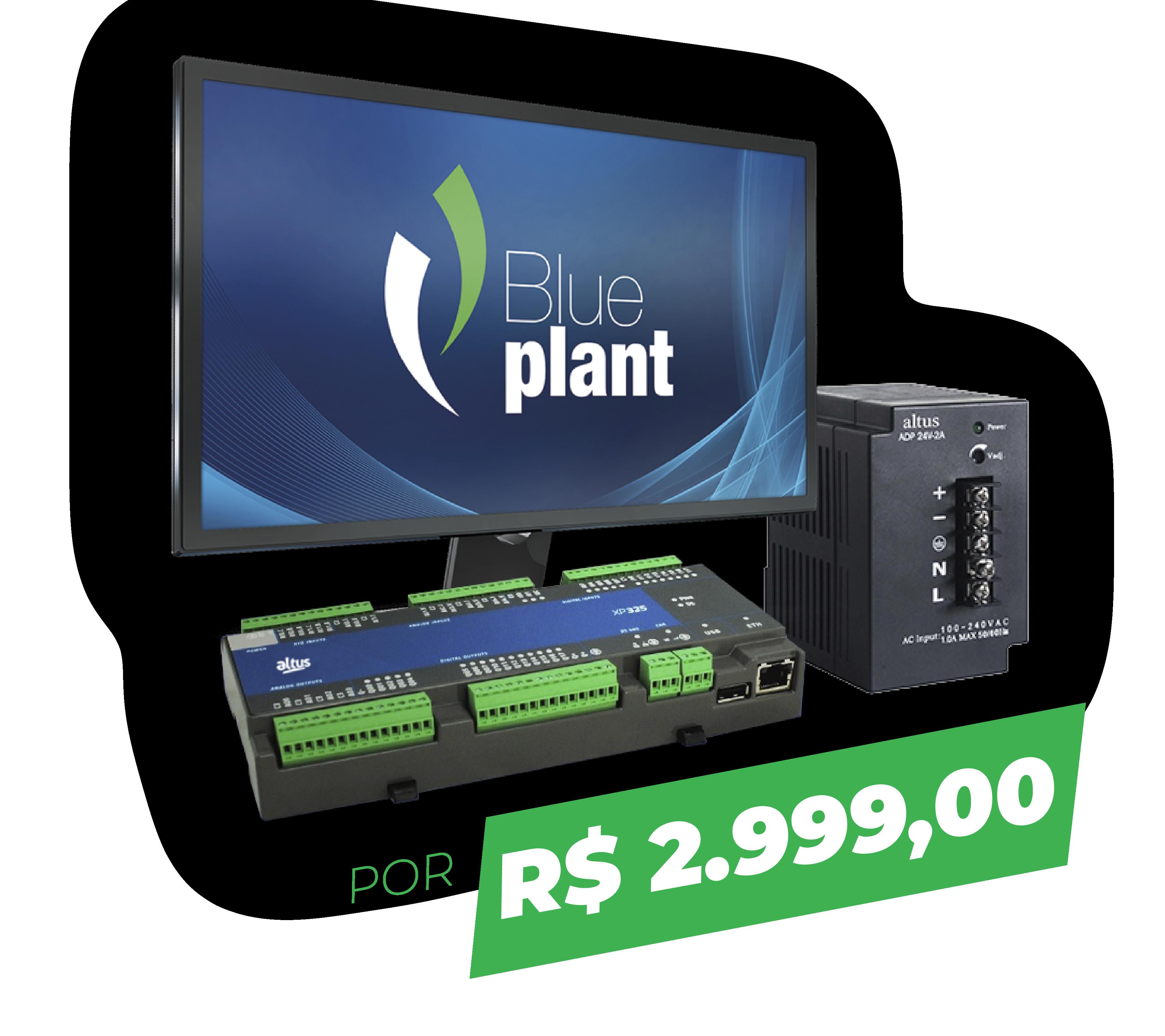 Promoção Altus R$ 3.399,00