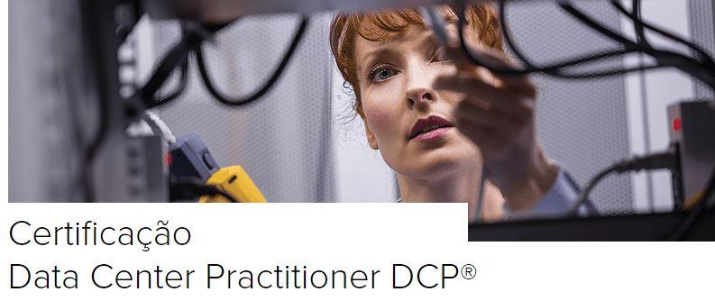 A carreiraDCP – Data Center Practitioneré uma certificação provida pelaDCProfessional Development, empresa global especializada em treinamentos de missão crítica para a indústria de data centers.
