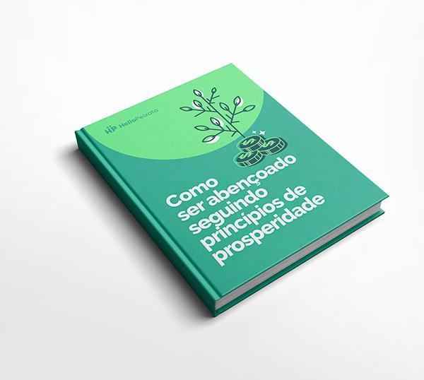 E-book Princípios de Prosperidade - Helio Peixoto