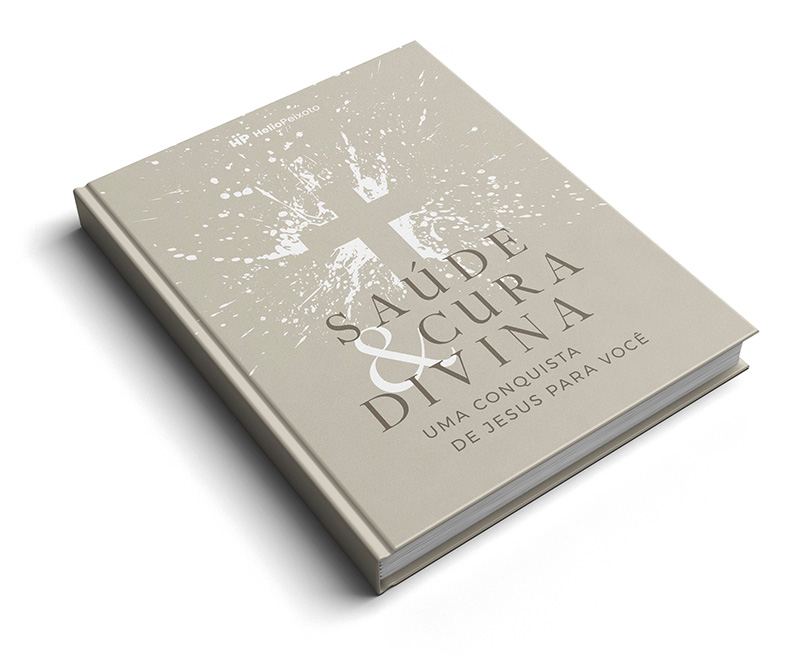 ebook saúde & cura divina