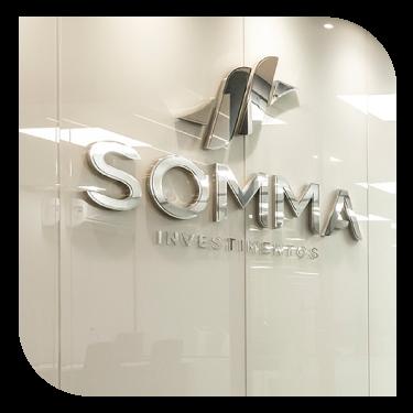 Conheça a SOMMA Investimentos