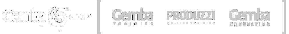 logo gemba group | produzzi