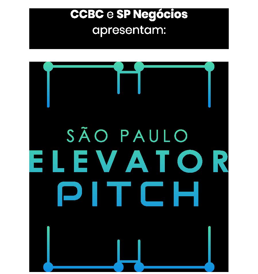 São Paulo Elevator Pitch
