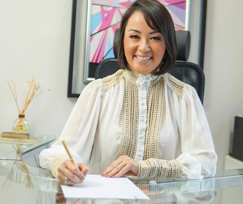 Gisele Oshiro