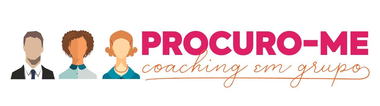 Procuro-me - Coaching em grupo