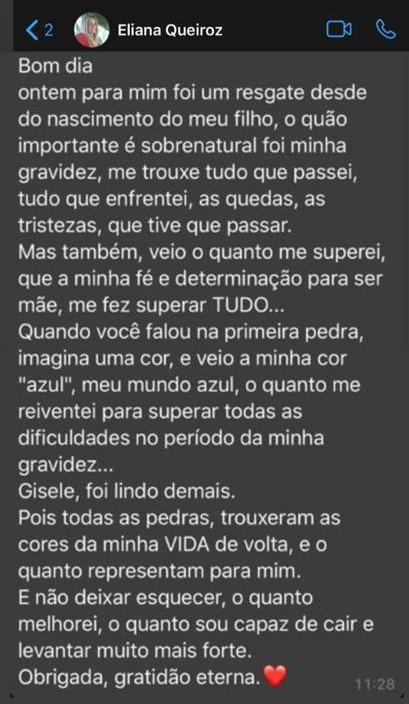 Eliana Queiroz - Procuro-me