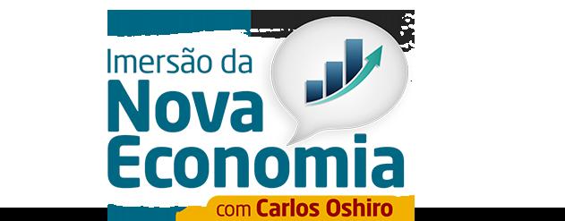Imersão do Empreendedorismo com Carlos Oshiro