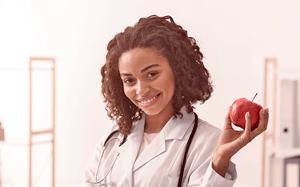 Curso de Graduação em Nutrição - Bacharelado - Presencial - Campus Criciúma