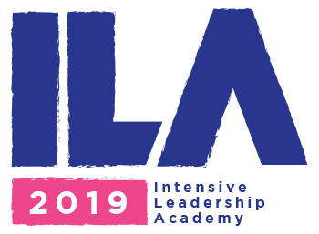 ILA 2019 - Intensive Leadership Academy