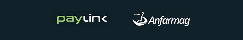 Logo Anfarmag e paylink