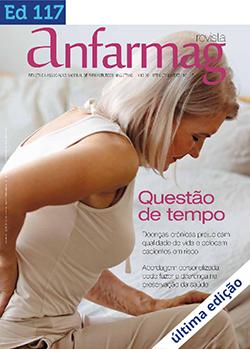 Revista Anfarmag edição 115