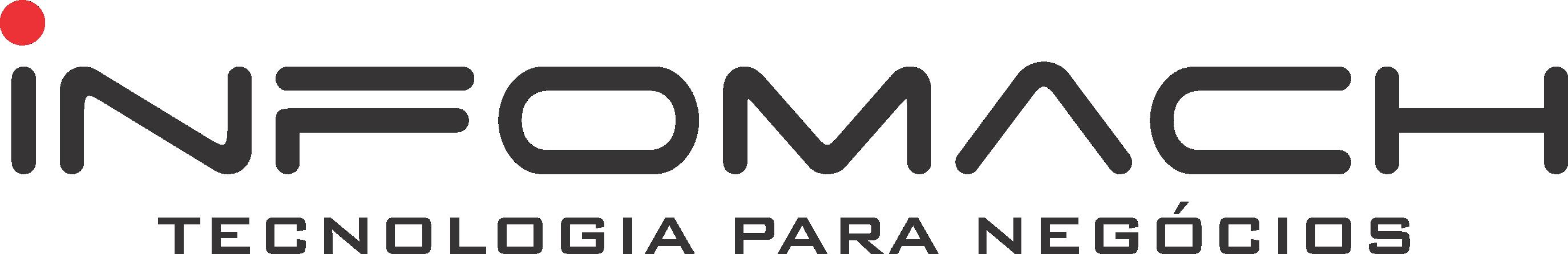 Logo Infomach - Cotação servidor Dell EMC