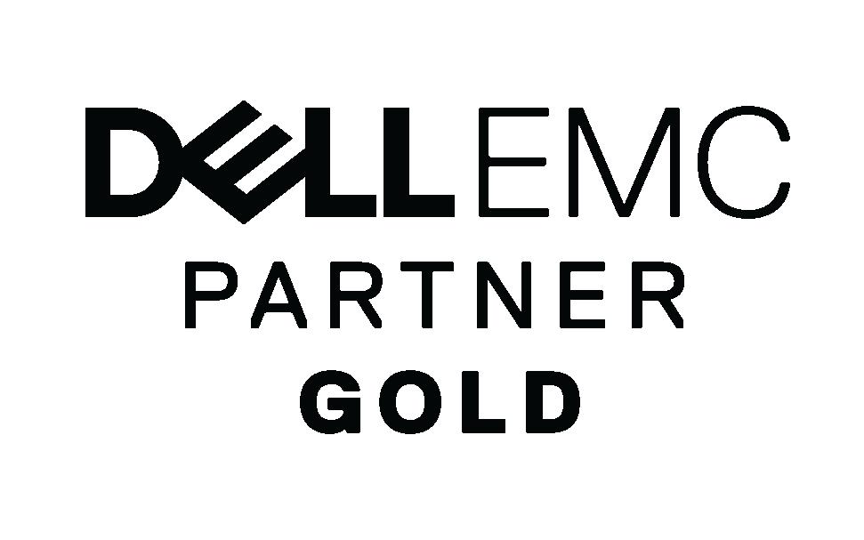 Dell EMC Partner Gold - Comprar servidor PowerEdge em Goiânia