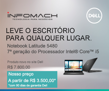 Dell LATITUDE 5480 - Infomach